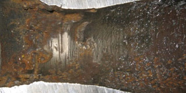 sour gas or sulfide stress corrosion